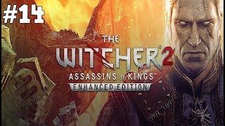 The Witcher 2: Assassins of Kings #14- The Blood Curse