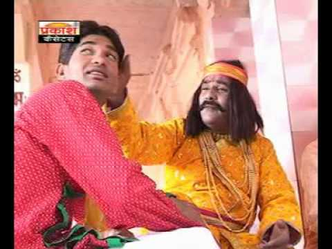 Rajasthani New Devotional Video Song | Gopichand Raja | Sung By Jog Bharati
