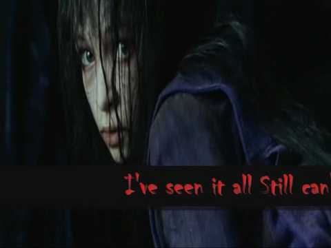 Korn - Seen It All (Music Video with lyrics)