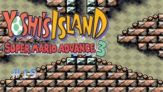 Vamos por las llaves restantes/Yoshi´s Island: Super Mario Advance 3 #19