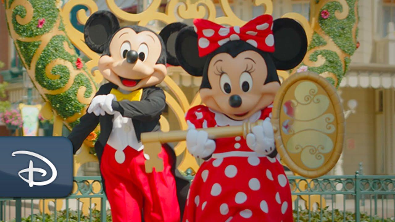Cast Members Prepare For Disneyland Paris Reopening On June 17 | Disney Parks