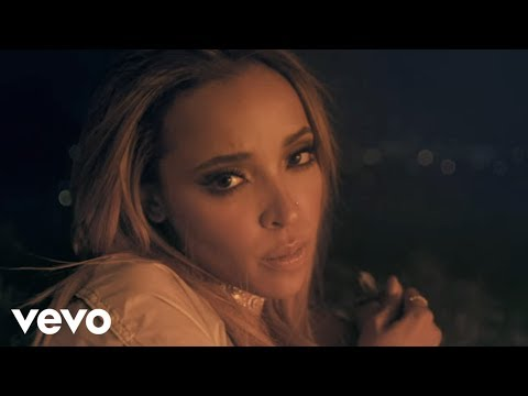 VIDEO: Tinashe – Flame