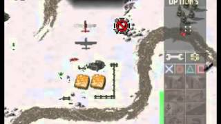 Playstation - Command _ Conquer - Red Alert  (Disc 2) (Soviet Disc).flv
