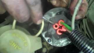 Air Suspension Diagnosis