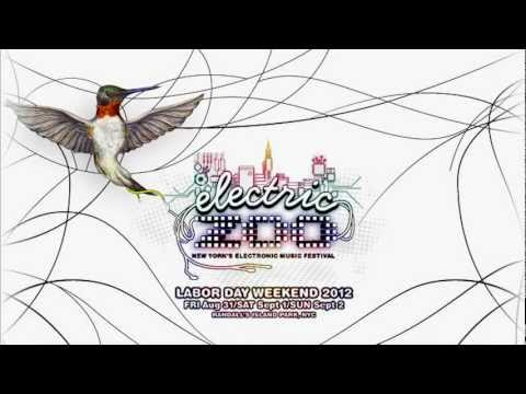 Pretty Lights Live at Electric Zoo 2012 New York City Liveset Recap Aftermovie Post Event