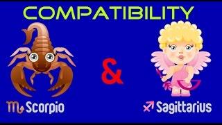 Sagittarius dating scorpio man  Sagittarius and Scorpio