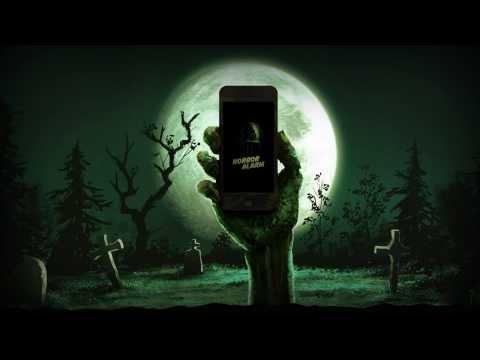 Terrible application - Horror Alarm