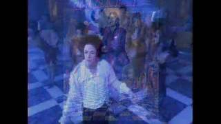 Michael Jackson - Is It Scary (Instrumental with Background Vocals)