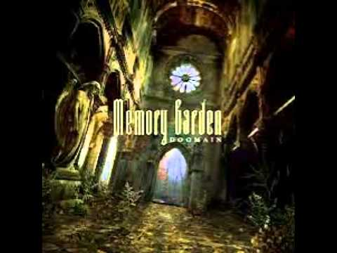 Memory Garden, ''Doomain'' album review, 2013, Rock made of Metal, Radio Caley
