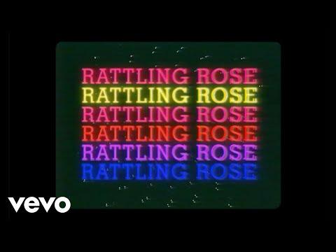 Noel Gallagher's High Flying Birds - Rattling Rose (Official Lyric Video)