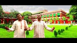 Dhire Dhire bayu bohiteche/ jyotirindranath tagore song / Abhijt & Sukanta