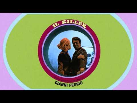 Gianni Ferrio - II Killer (1969) Strana Gente + Strana Gente (vocal)