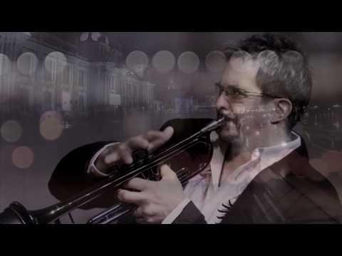 Official website for Gabriel Mark Hasselbach- jazz trumpet