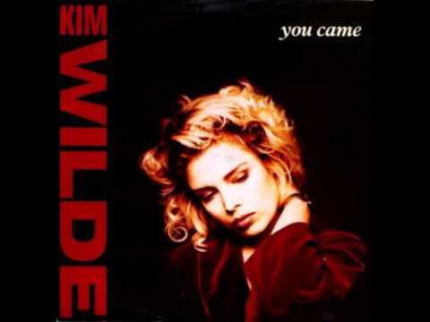 KIM WILDE - Milion Miles Away