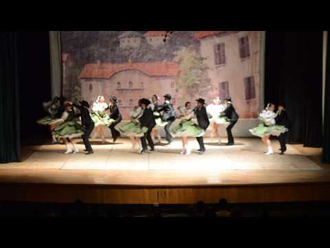 Ballet Folklórico Xochipilli l Chihuahua