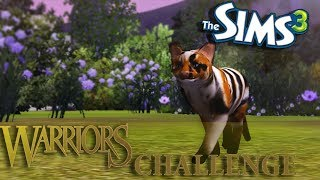 Sims 3: Warrior Cats Legacy Challenge| Ep. 29|  Starting a Fire!