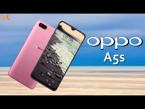 Oppo A5s Official Look, Release Date, Price, Specs, Features, Trailer, Camera, First Look, Launch