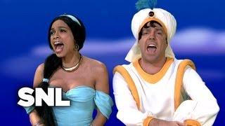 Aladdin - Saturday Night Live