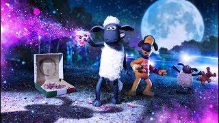 Барашек Шон: Фермагеддон (2019) Дублированный трейлер HD