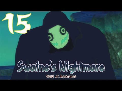 Ni no Kuni: Wrath of the White Witch Remastered - Episode 15: Boy, The Nightmares Are Scary |