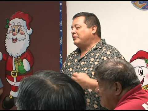 Mayors could partner with Guam EPA to curtail illegal dumping