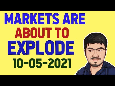 NIFTY PREDICTION U0026 BANKNIFTY ANALYSIS FOR 10 MAY - NIFTY TARGET FOR TOMORROW MR.SCALPER