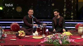EID Show - Keyanoush Rahimi - Bamdad Khosh / محلی - کیانوش رحیمی - بامداد خوش ویژه عید
