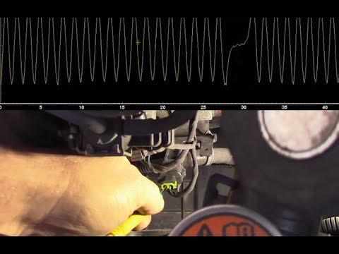 2014 Hyundai Elantra Intermittent Stalling P0335 Crankshaft Position