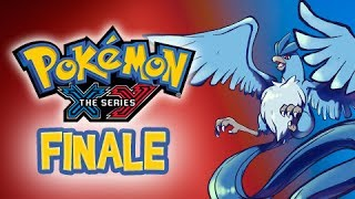 Pokemon X and Y Gameplay Walkthrough Part 90 - Catching Articuno FINALE (Nintendo 3DS Let's Pla