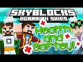 Minecraft - Hardcore Skyblock Part 70: HEALTH AND SAFETY (Agrarian Skies Mod Pack)