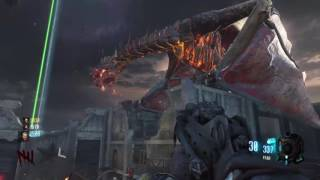 BO3 Easter egg run gorod krovi