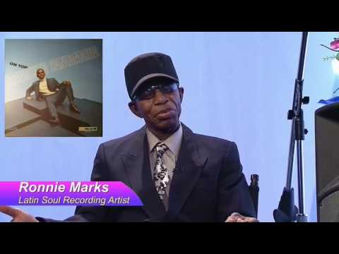 The Starlite Show with guest Ronnie Marks
