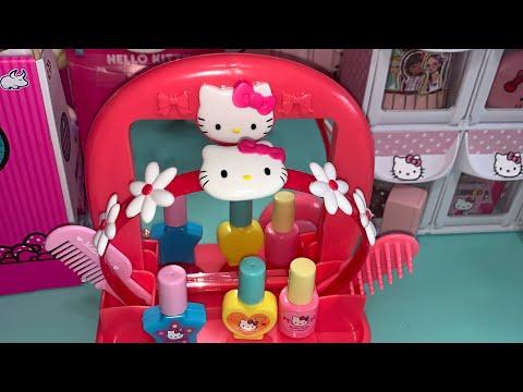 Hello kitty Vanity!!!! Amazon!