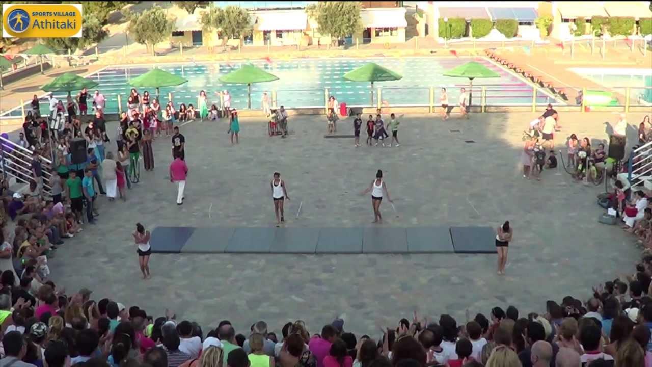 Sports Village Athitaki 2013       YouTube