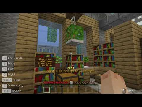 Download Minecraft: Education Edition Interact Tutorial