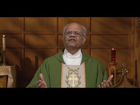 Catholic Mass Today | Daily TV Mass (Friday November 29 2019)