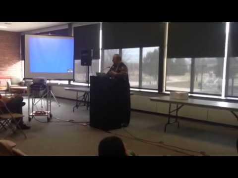 MPE2013--Python Angehlo solves teenage violence