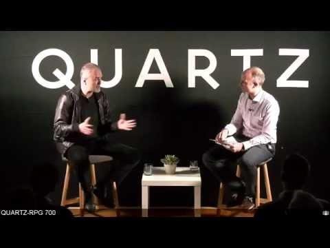 Nick Denton interview at Quartz