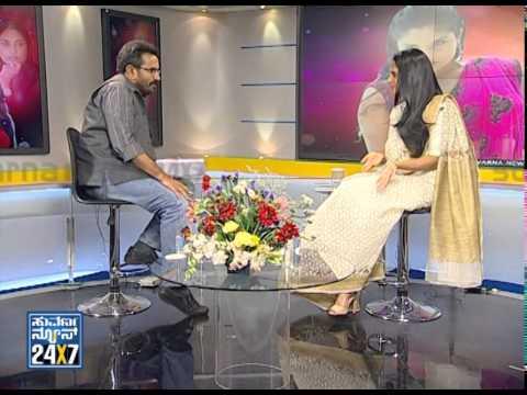 Divya Spandana _ Ramya - Election 2014 (ಎಲೆಕ್ಷನ್ 2014) Seg _ 2 - Suvarna News