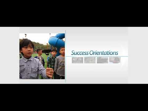 QSI Shenzhen Short School Video