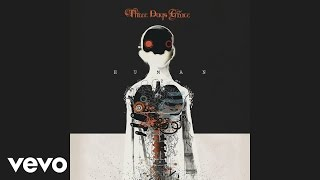 Three Days Grace - Landmine (Audio)