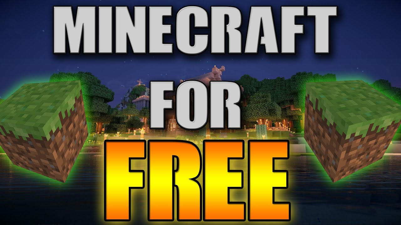 how to download minecraft for free on pc with multiplayer