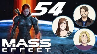 Mass Effect #54 | FALL OF THE PROTHEANS