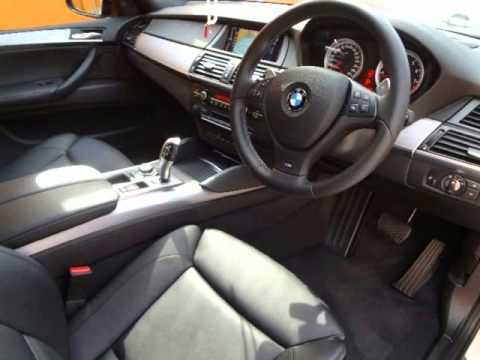 Used 2014 BMW X5 M Auto For Sale | Auto Trader South Africa Used Cars