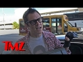 Johnny Knoxville -- I was Drugged at a Frat House | TMZ