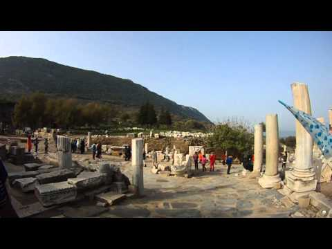 Ephesus Magnificent Guide Tour
