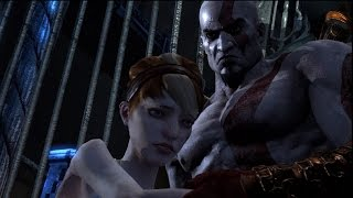 God of War 3 - Chaos Mode #11, The Labyrinth
