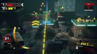 Super Ultra Dead Rising 4 Minigolf  Ps4 Pro  Full HD 1080p 60fps German/Deutsch