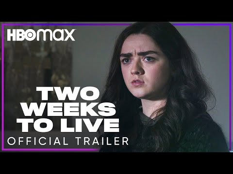 Two Weeks to Live   Official Trailer   HBO Max