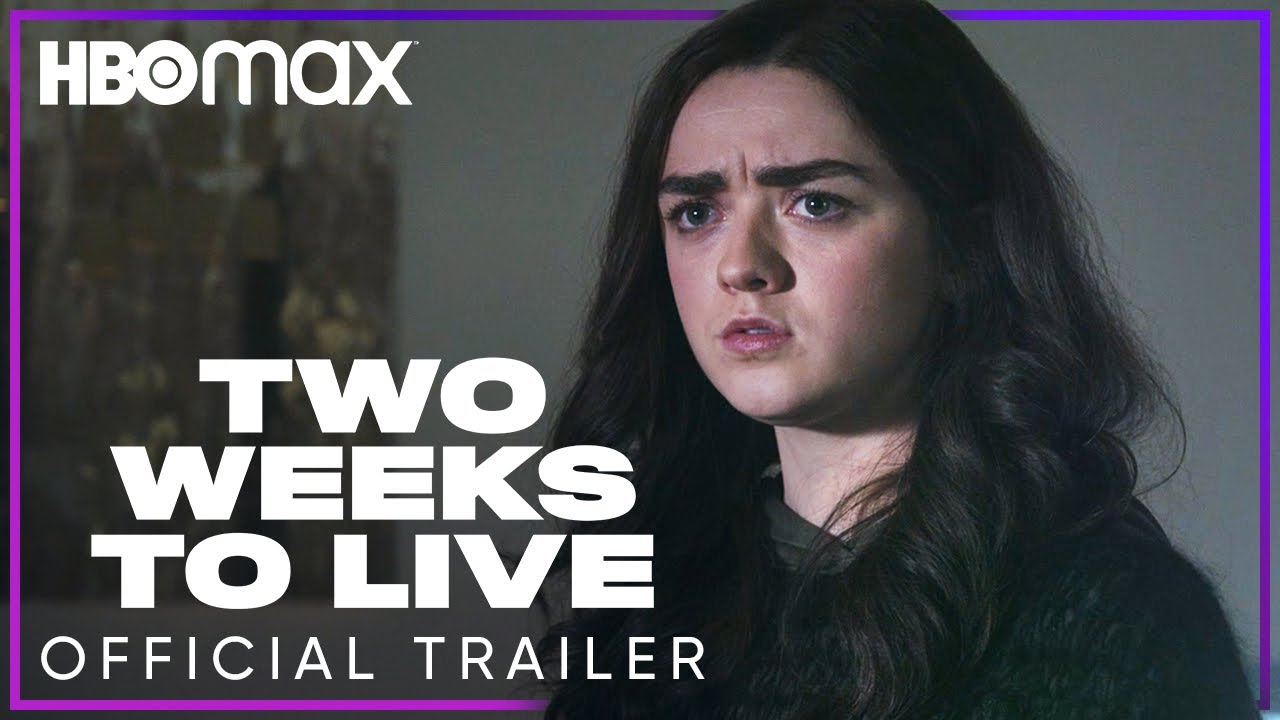 Download Two Weeks to Live | Official Trailer | HBO Max